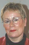 Heike Spicker, Frauenwartin